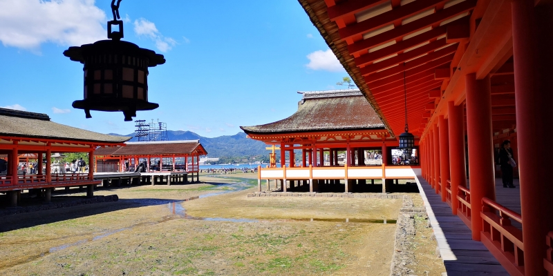 Day Trip to Hiroshima, Kurashiki, Himeji from Kyoto or Osaka