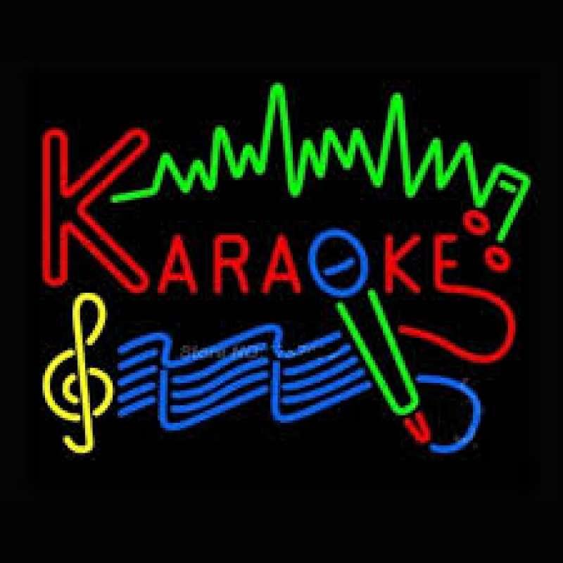 Karaoke, Karaoke, Karaoke!!
