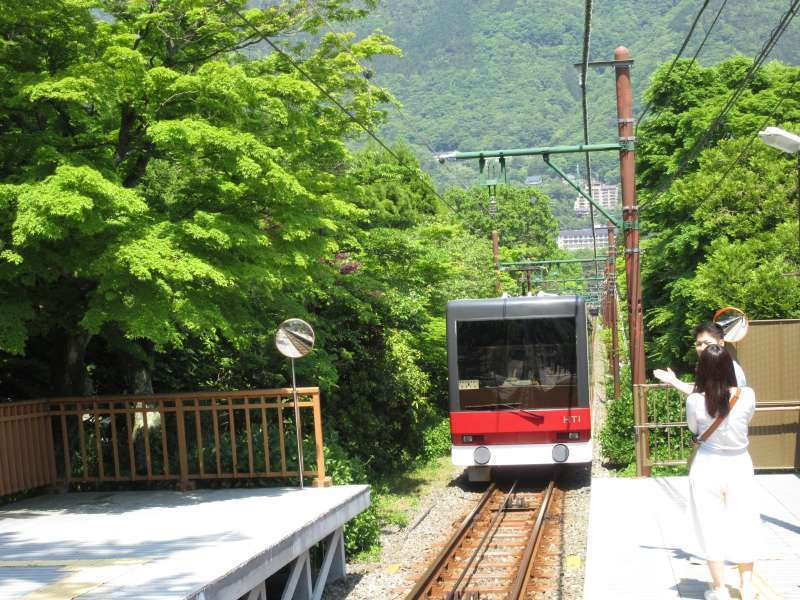 One day trip to Hakone