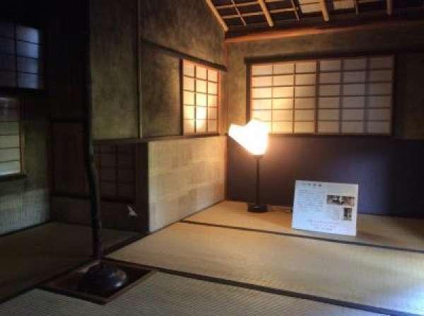 Tea Room designed by Great Tea Master