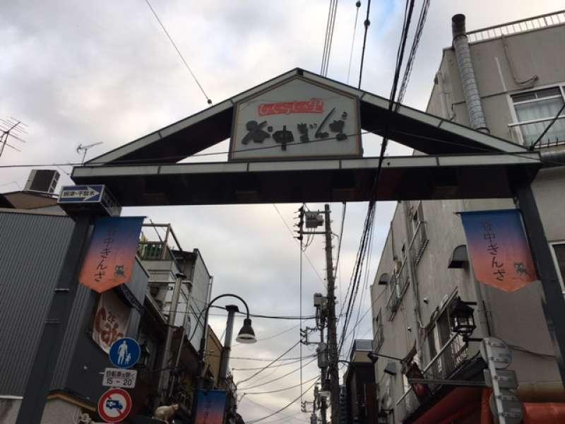 Yanaka Ginza