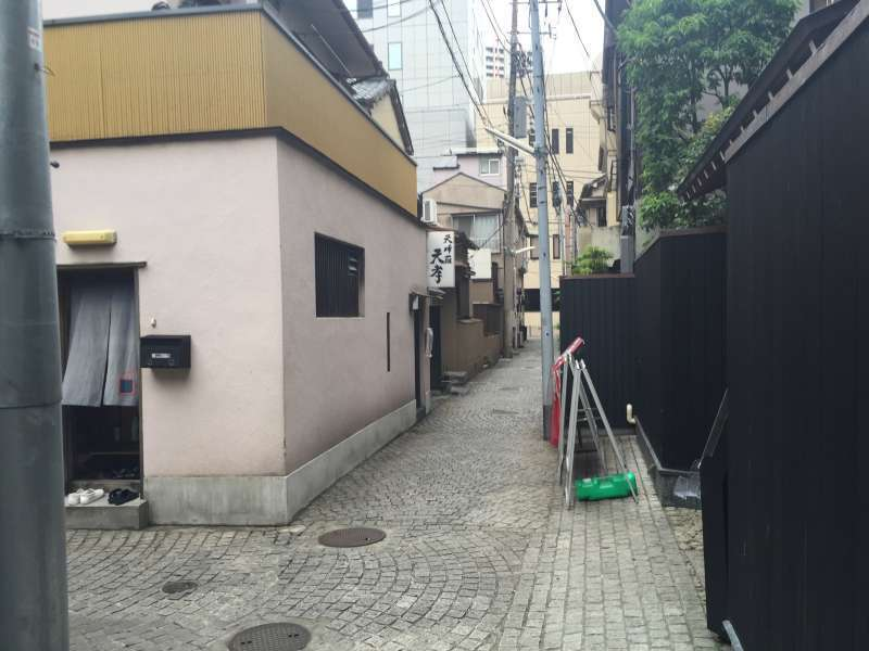 Kaguraszaka 2 hours: Walking Tour in the Historical Town