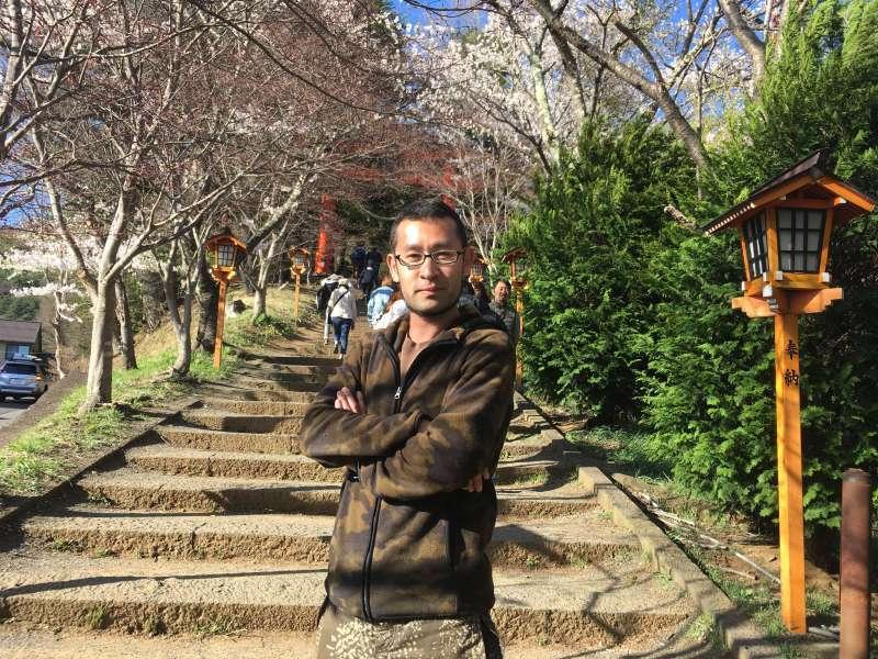 Une journée au tour du Mont Fuji