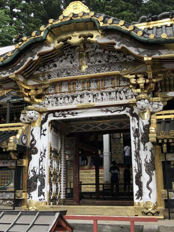 Nikko World Heritage: Toshogu Shrine