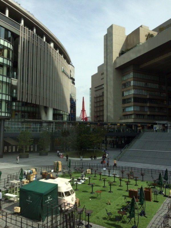 Osaka&Umeda wonder land