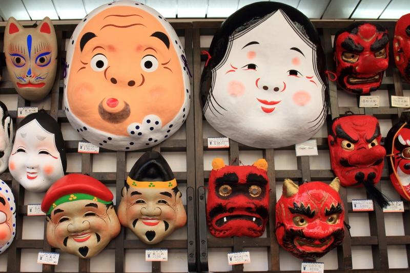 Tsukiji Outer Market,  Hamarikyu garden,  Asakusa, Shibuya ,Harajuku