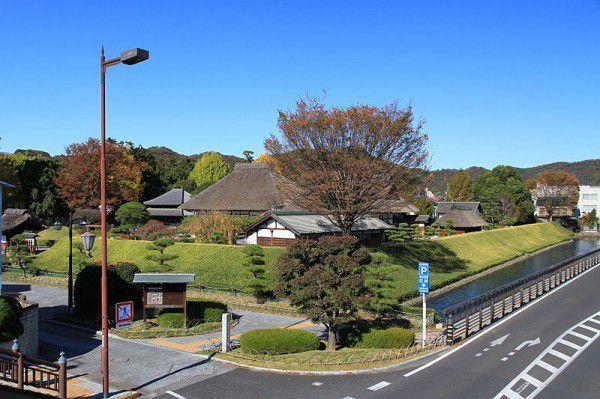Ashikaga Gakko, the oldest university in Japan