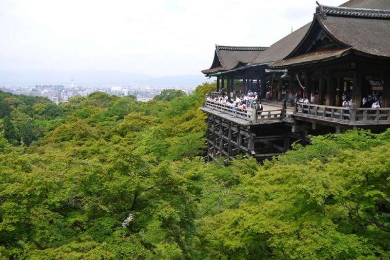 Kiyomuzu temple