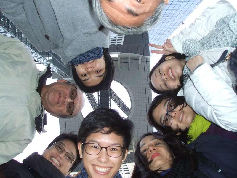 Umeda Sky Buildig, Kita-ku, Osaka City, Osaka