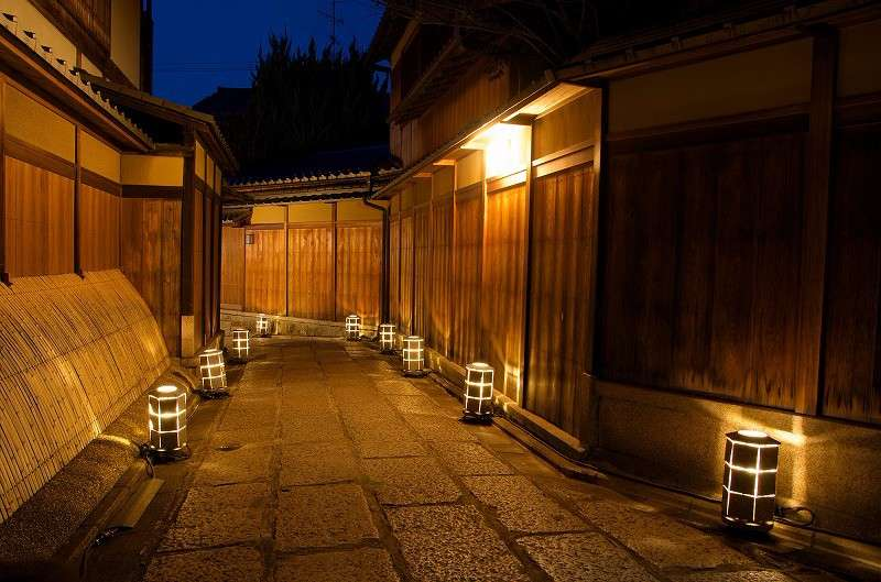 The real Kyoto that you have longed to see