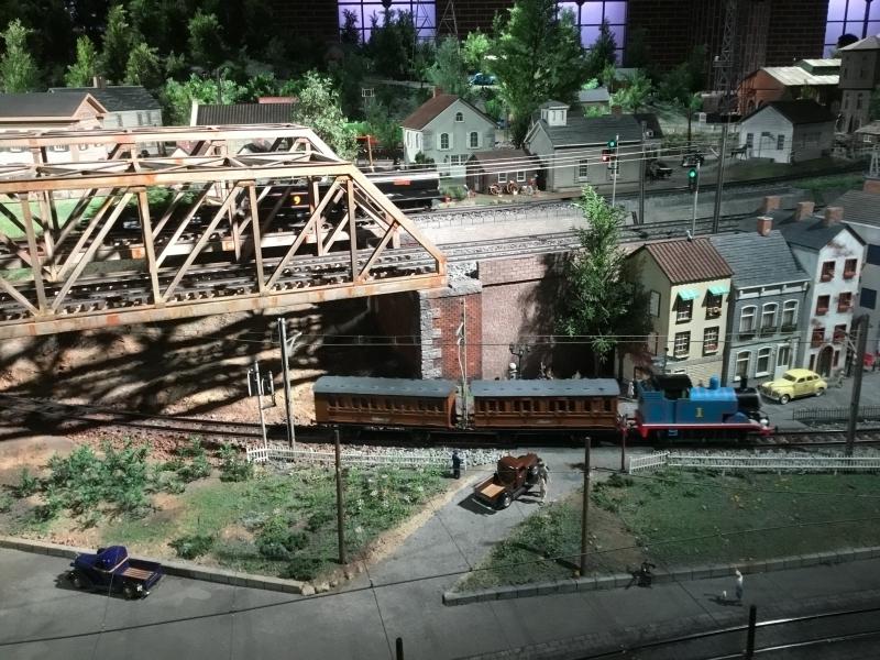 Hara Railway museum