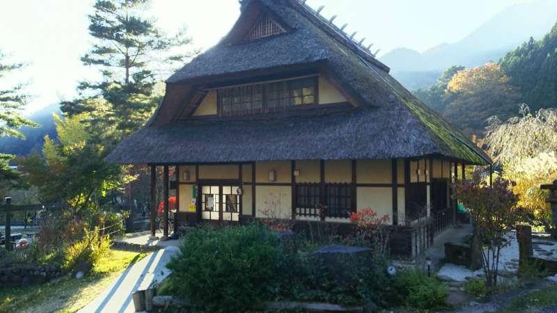 Saiko Iyashino sato Nenba