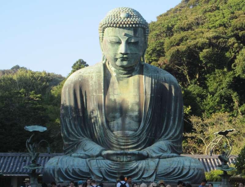 Daibutsu,Great Buddha