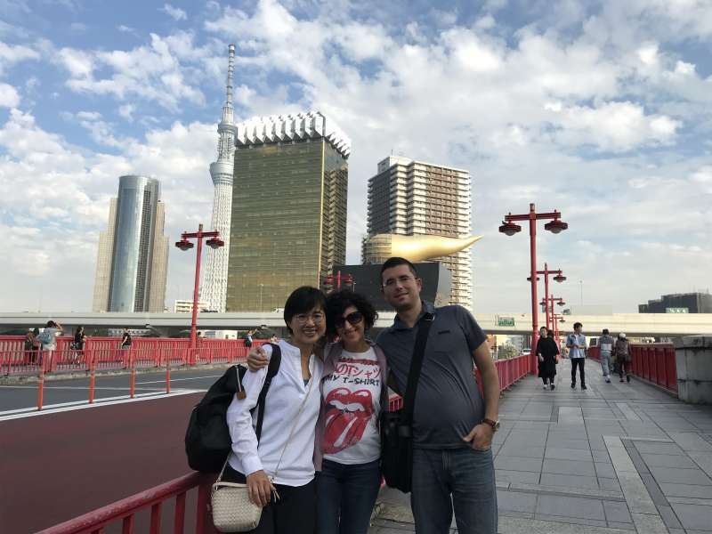 Tokyo One-day Private Custom Tour