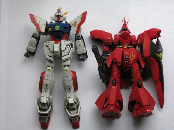 Plastic figures Shizuoka is proud of