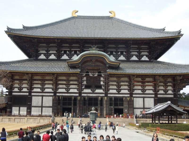 Templo de Toudai-ji