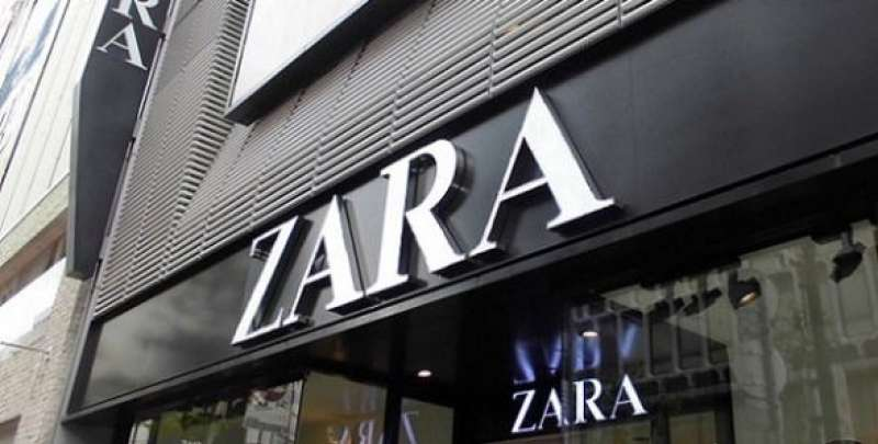 ZARA offers cool items as it is from Spain.