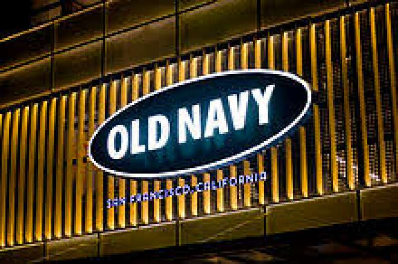 Old Navy gives you California style. Beach sandals and swim suits are always  at the best price, and casual wears such as jeans and t-shirts are needless to say.