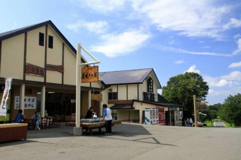 Kayano Cyaya-a traditional Japanese style tea house