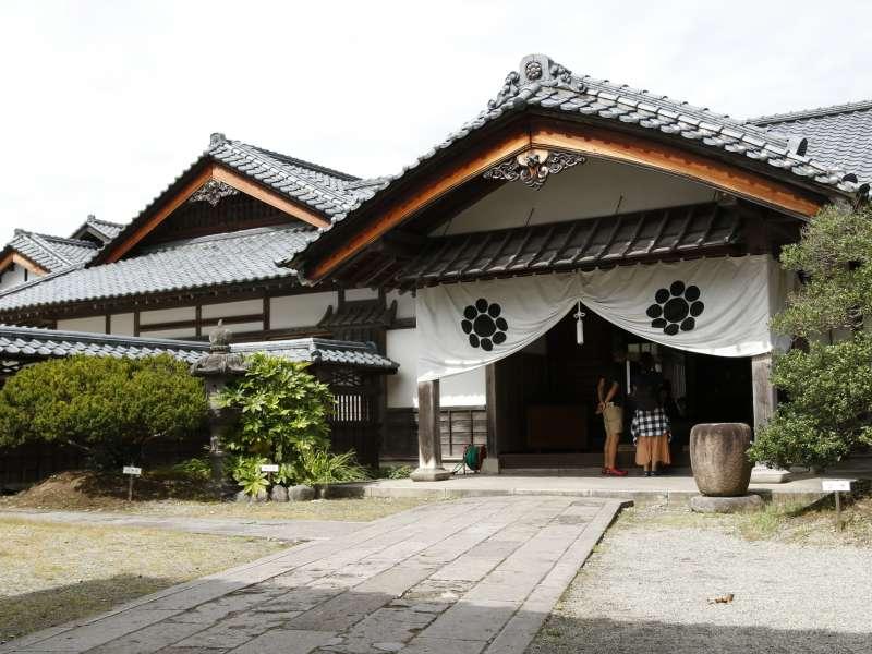 Aizu Samurai Residences (photo by Planetyze)