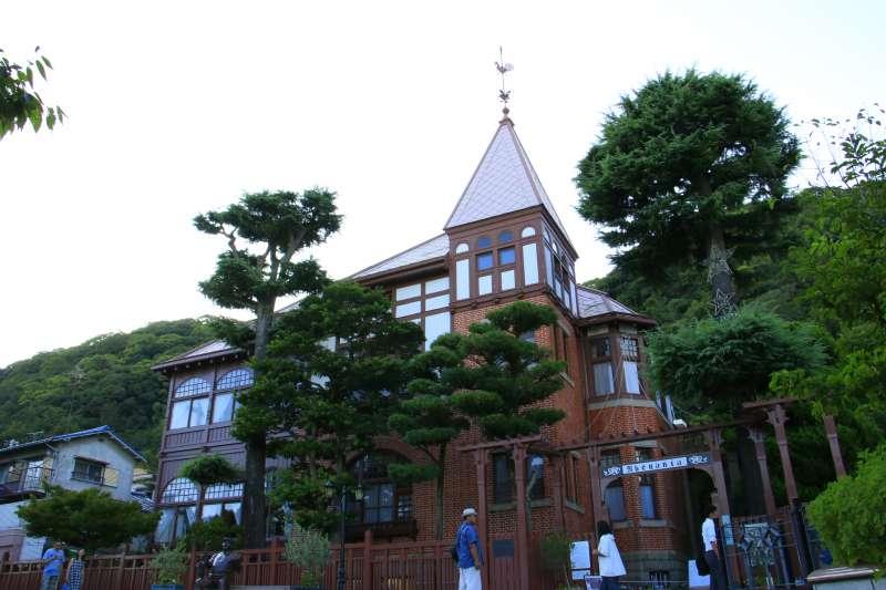 Kazamidori no Yakata (Photo by Planetyze)