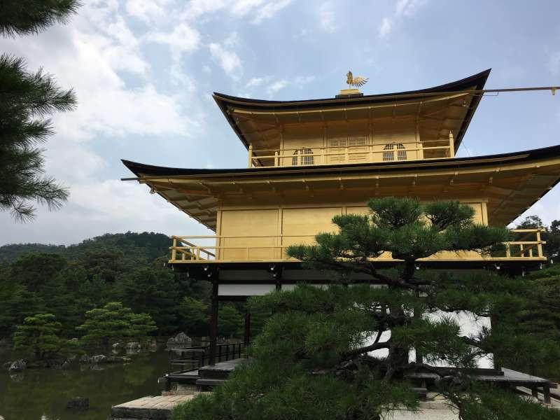 Kinkakuji Temple (Golden Pavilion)