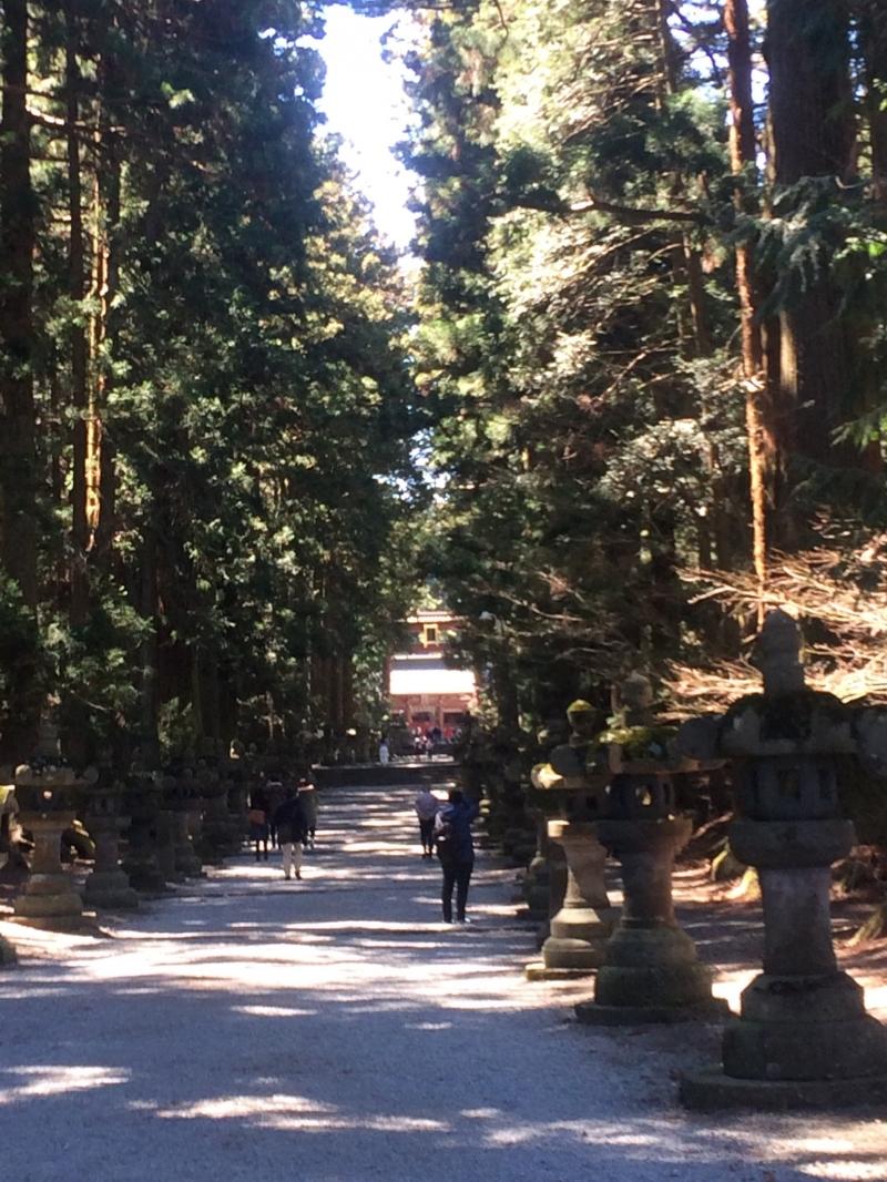 Kitaguchi Hongu Fuji Sengen shrine