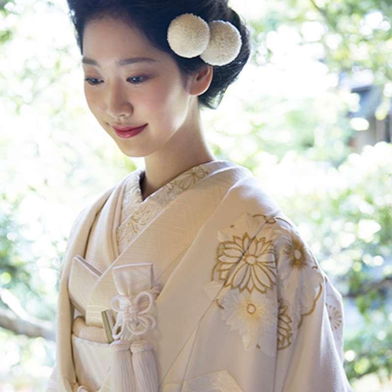 Japanese Hanayome (bride) Experience