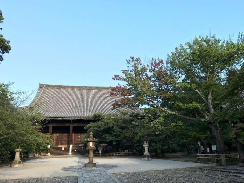 Kyoto off-the-beaten-path tour