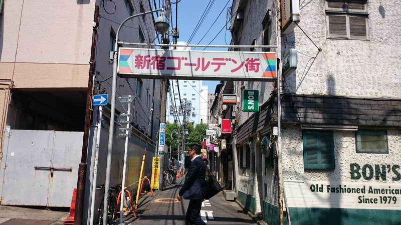 One day- Best places in Tokyo Part Ⅱ