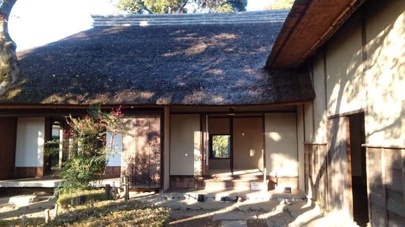 ☆The former residence of the Tajima family. This house stands where it's originally located, being restored to its original condition!!