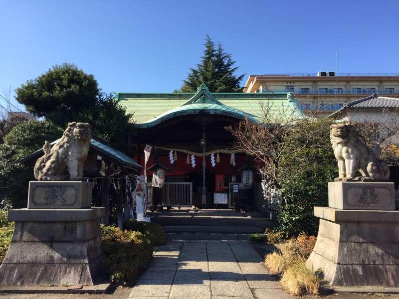 Tamahime Shrine