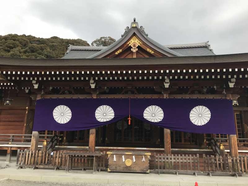 Beautiful Shrines