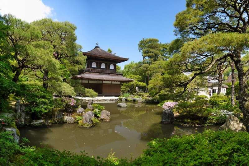 Kyoto Mt. Daimonji Hiking Tour  -from Bishamondo to Nanzenji -