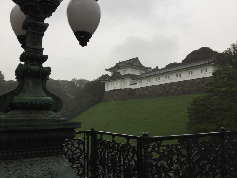 Special tour in the western part (Fushimi Turret, Optional)