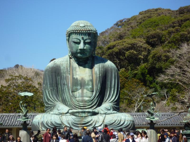 Der Gross-Buddha