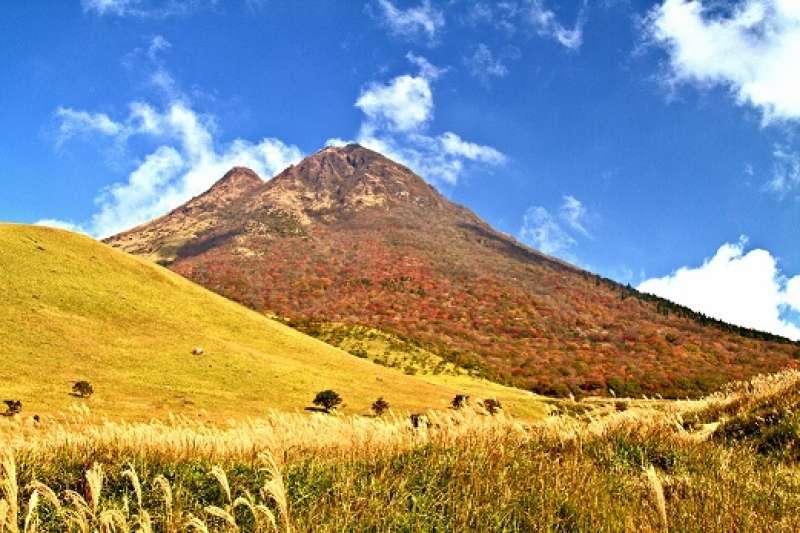 Mt.Yufu