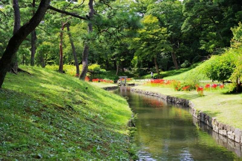 遊四百年前主題公園及接觸日本傳統藝術