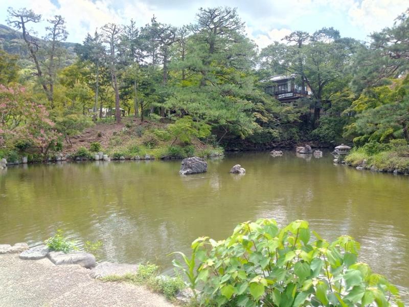 Maruyama park - Gion area