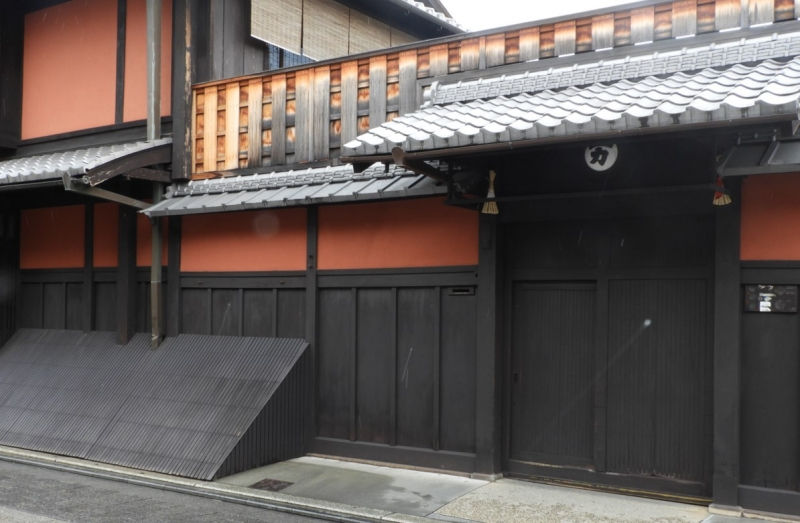 Kiyomizu temple and Gion night guided tour - Kyoto