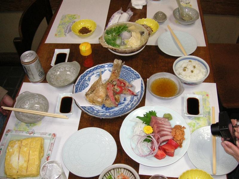 Osaka Culinary Culture Tour