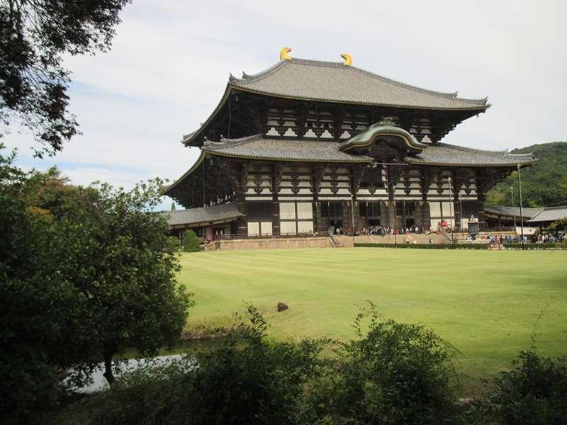 Great Buddha Hall