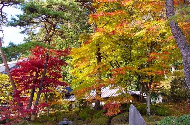 Rin-nouji Temple