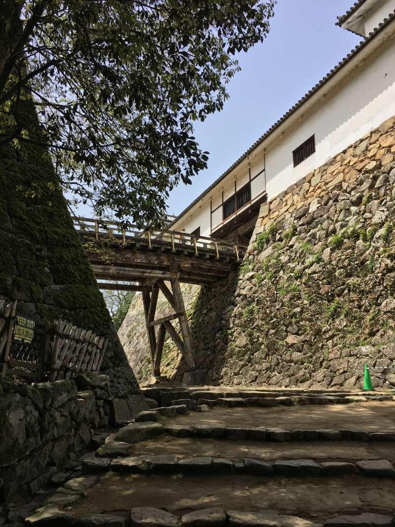 Tenbin Yagura - Balance Turret