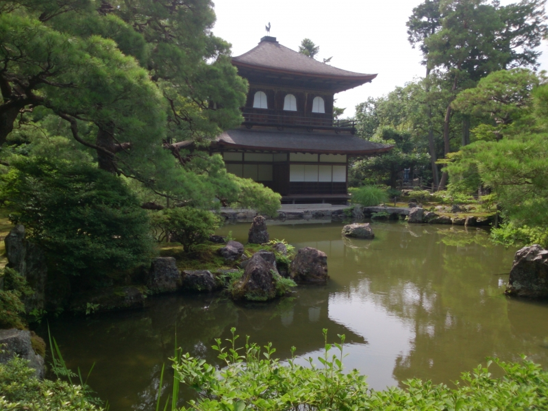 1-day your highlight of Kyoto