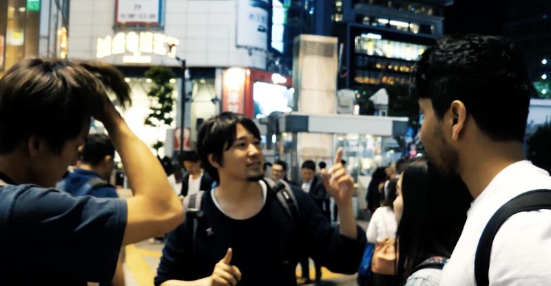 Bar-hop to Hidden izakaya in Shibuya