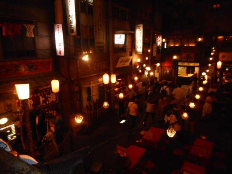 Tasting Ramen from other regions of Japan& World at Shinyokohama Ramen Museum