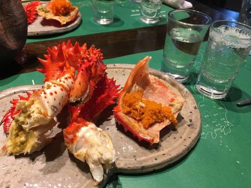 Sake Tasting and food pairing at Izakaya