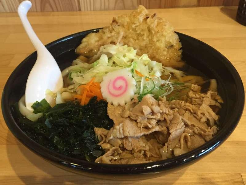Yoshida Udon Noodles