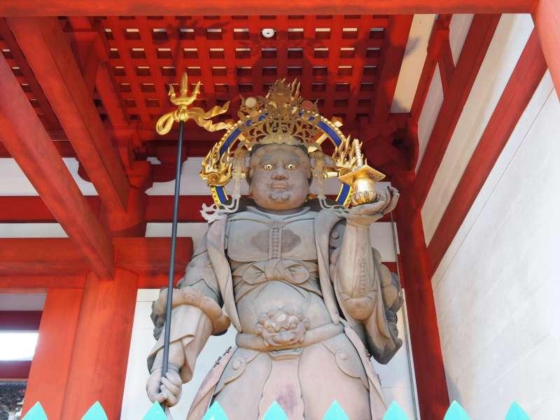 【Kongobuji & Garan】 Private tour with a Koyasan Buddhist monk